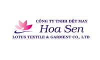 Công ty TNNH Dệt May Hoa Sen